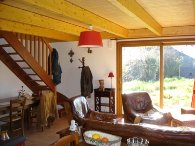 maison location de vacances Plougastel-Daoulas