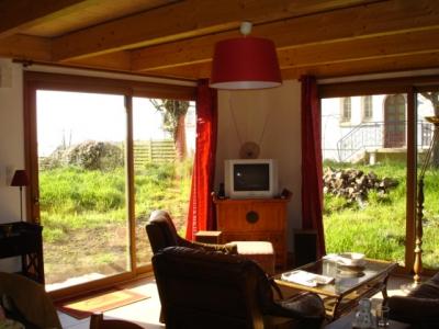 maison locations de vacances Plougastel-Daoulas